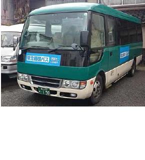 南北循環線バス